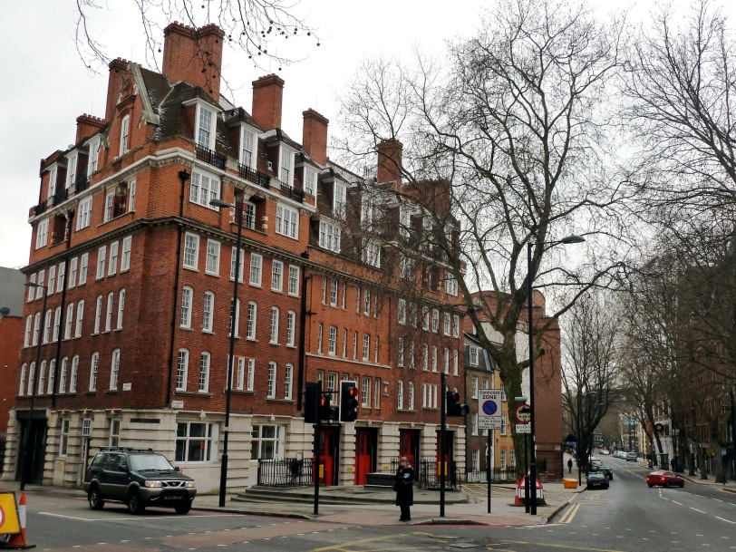 Our Home A27 Clerkenwell